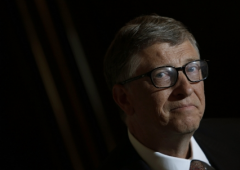 Bill Gates chiede ai miliardari cinesi di dare ai poveri