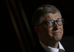 Bill Gates chiede ai miliardari cinesi di dare ai poveri