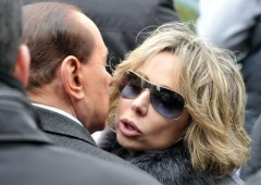 """Marina Berlusconi in politica. """"Nella vita non si può escludere nulla"""""""