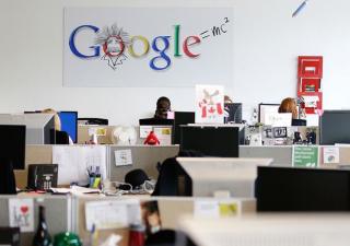 La consulenza finanziaria secondo il nuovo Google Finance