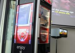 Coca Cola: Grande Fratello e marketing con ricognizione facciale