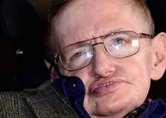 """Hawking: """"intelligenza artificiale, il pericolo è l'estinzione dell'uomo"""""""