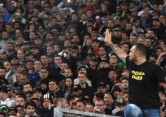 Italia, calcio in mano ai teppisti. Daspo a vita e galera per tutti