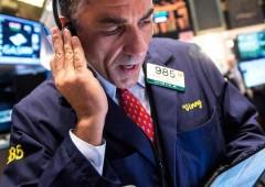 Bond: Treasuries, in calo acquisti di banche centrali. E' ora di vendere?
