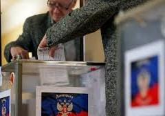 Ucraina: nell'est trionfo filorussi, 90% per secessione