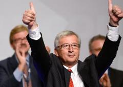 """Juncker: """"Italia non è il malato d'Europa"""". E apre su deroga a parametri deficit"""