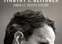 """Lehman poteva essere salvata"", rivela ex Segretario Usa Geithner"