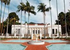 La villa di Scarface in vendita a $35 milioni