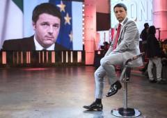 """Renzi: """"Europa salva banche e lascia morire i bambini"""""""
