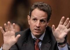 """Geithner: """"Chiesero ad Obama di far cadere Berlusconi"""""""