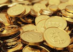 Tonfo Bitcoin: Cina vieta le initial coin offerings
