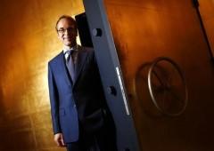 Ora anche la Bundesbank è pronta a tagliare i tassi, euro scivola