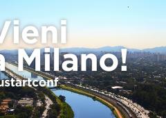 A Milano al via conferenza start-up: giovani imprenditori da tutto il mondo