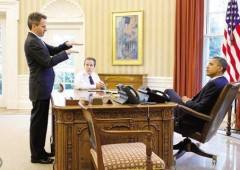 """Per Obama Berlusconi era un alleato """"radioattivo"""""""