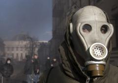 Maschera di respirazione è in grado diagnosticare il cancro