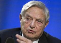 """George Soros: """"Problemi euro non risolti. E l'Italia potrebbe peggiorare"""""""