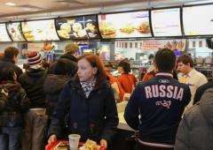 Cremonini: é un italiano il miliardario degli hamburger