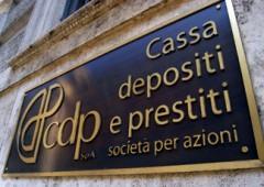 Cassa Depositi Prestiti investirà 500 milioni nelle municipalizzate