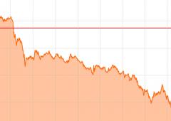 Borsa Milano recupera, ma torna a essere spread-dipendente