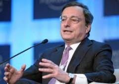 Bce valuta taglio tassi e tassi negativi depositi. Niente QE?