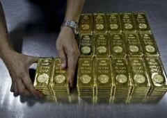 Oro: accordo tra banche centrali per evitare distorsioni sui mercati