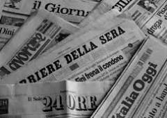 """Grillo: """"Se vinciamo tagliamo i finanziamenti pubblici all'editoria"""""""