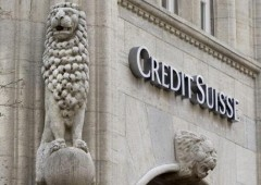 Credit Suisse colpevole, aiutati evasori. Maxi multa da 2,6 miliardi