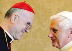 Ior: Bertone, ex potere forte della Chiesa, sotto indagine
