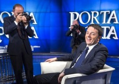 "Renzi: ""Riforma keynesiana da 150 miliardi di euro in cinque anni"""