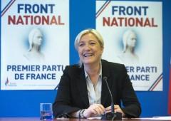 Francia: Le Pen chiede referendum per uscire dall'Ue