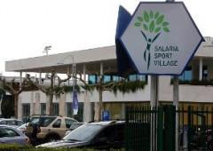 """Roma, sequestrato """"Salaria sport village"""", valore 200 milioni euro"""