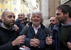 Grillo e Casaleggio lasciano il M5S?