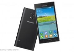 Schiaffo a Google. Samsung presenta Z, primo smartphone senza Android