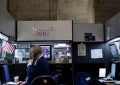 Ecuador trasferisce metà riserve oro a Goldman Sachs. In cambio di liquidità