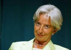 Merkel propone Lagarde (Fmi) alla presidenza della Commissione Ue?
