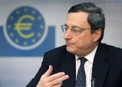 """""""Buy the rumor, sell the news"""", vendite dopo annuncio Draghi?"""