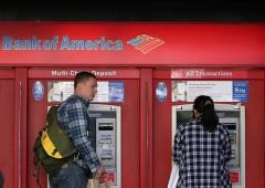 Bank of America pagherà $12 miliardi per chiudere contenzioso. Più degli utili 2013