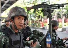 Thailandia, il colpo di Stato visto con gli occhi di un'italiana a Bangkok