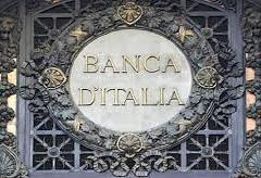 Banche italiane: prosegue contrazione prestiti a famiglie e imprese