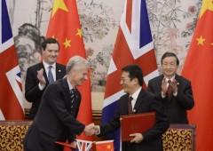 Cina in crescita: apre a Londra una clearing bank in renminbi – yuan