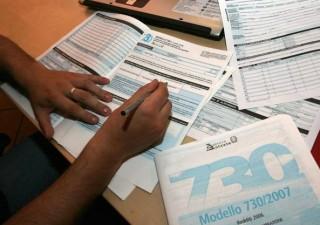 Fisco: batosta su single e famiglie. Imprese tra le meno tassate
