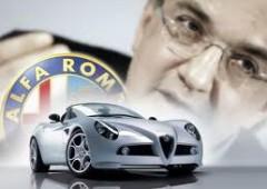 Fiat Chrysler: al via rilancio Alfa Romeo in America, scelte prime 86 concessionarie