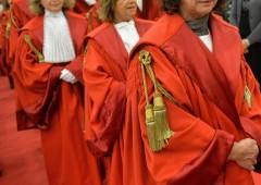 Camera: ok alla responsabilità civile dei magistrati, governo battuto