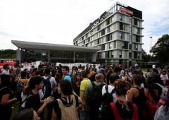 Mondiali calcio: aeroporti di Rio in sciopero per l'inizio della World Cup