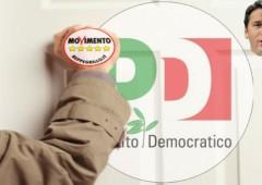 """La svolta del M5S, Grillo apre a Renzi: """"Pronti a discutere di legge elettorale"""""""