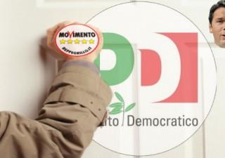 La svolta del M5S, Grillo apre a Renzi: