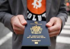 """Il """"Gesù dei Bitcoin"""" spiega come acquistare casa (e cittadinanza) nei Caraibi a zero tasse"""