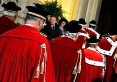 Magistrati, scatta il prepensionamento: in 445 lasceranno la toga