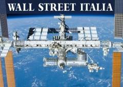 Wall Street Italia cambia foto di copertina Facebook