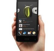 Amazon alza velo su Fire Phone, smartphone in 3D